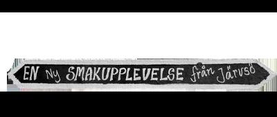 JärvsöKlämman Logo
